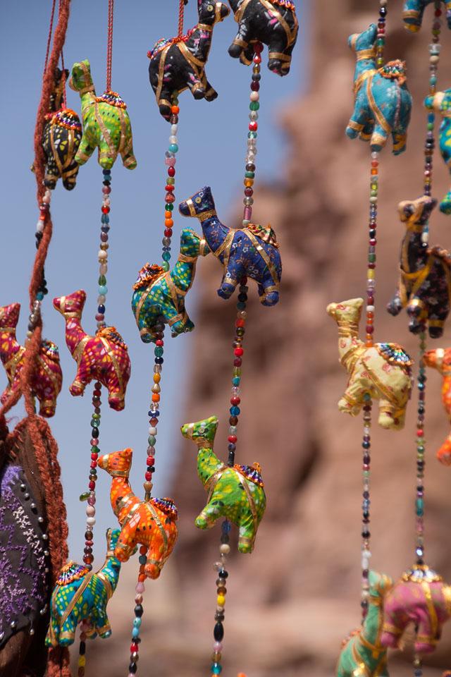 """""""Hanging Camels"""" by Emma Jones"""